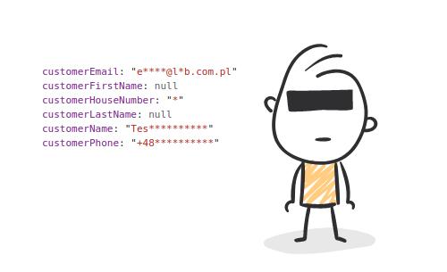 Masking personal data in Symfony3 and Symfony4