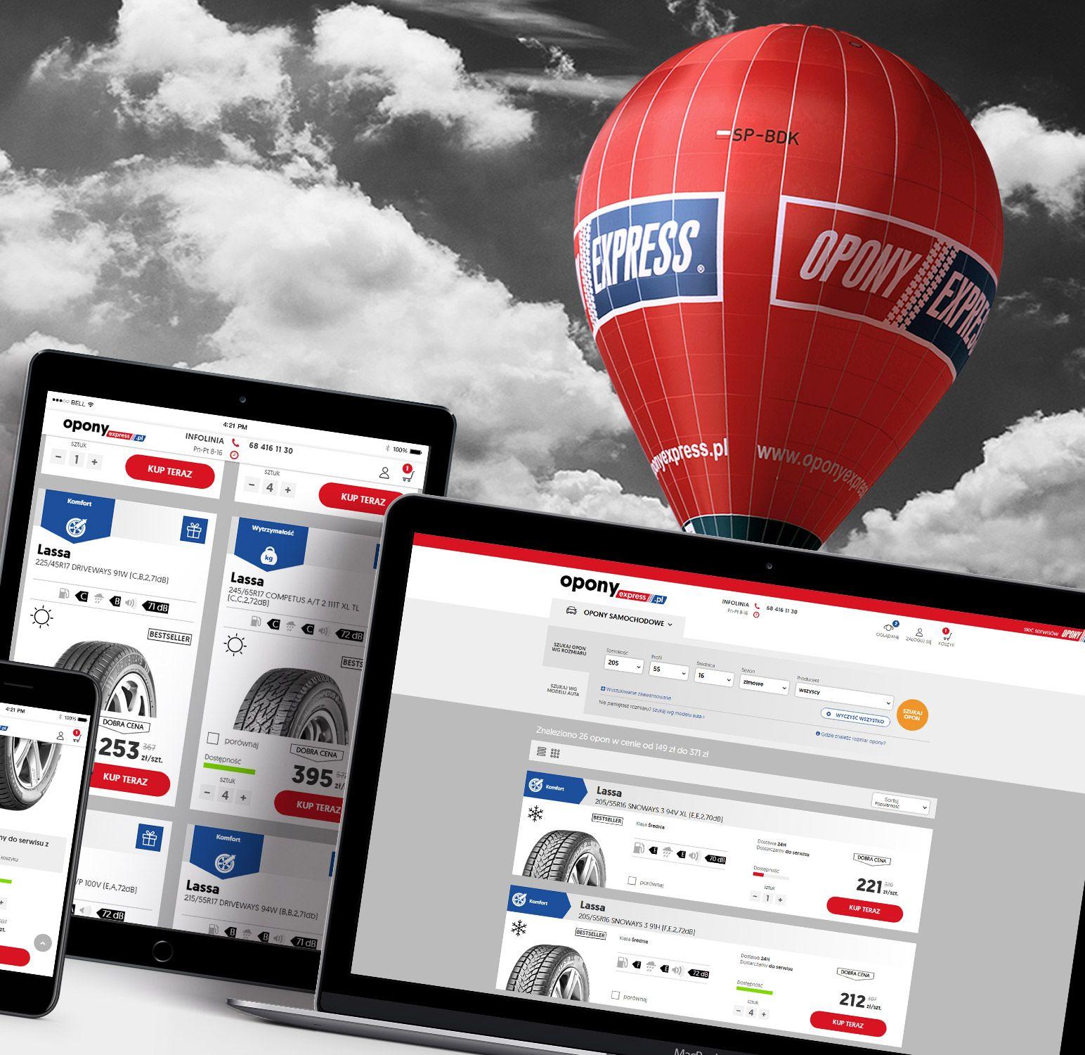 E-commerce system
